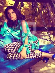 Feeha Jamshed Casual Wear Collection 2012-13 002