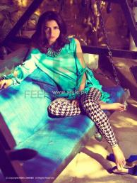 Feeha Jamshed Casual Wear Collection 2012-13 008