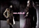 Forecast Latest Winter Casual wear Dresses 2012-13 003