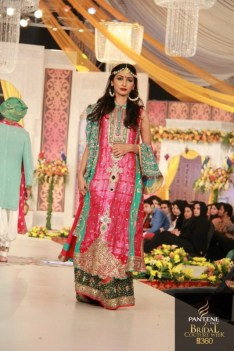 Kuki Concepts Collection At Pantene Bridal Couture Week 2012 0020