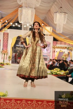 Kuki Concepts Collection At Pantene Bridal Couture Week 2012 0028
