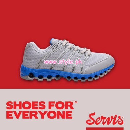 Latest Service Foot Wears 2012 For Winter 001