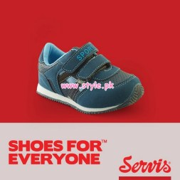 Latest Service Foot Wears 2012 For Winter 006
