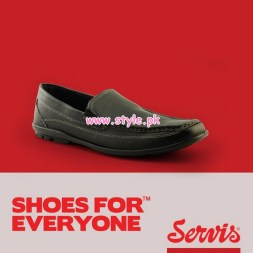 Latest Service Winter Shoes Collection 2012 007