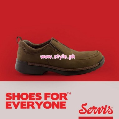 Latest Service Winter Shoes Collection 2012 011