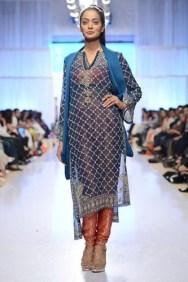 Maheen Khan Collection At Fashion Pakistan Week 2012, Season 4 0010