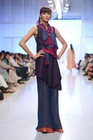 Maheen Khan Collection At Fashion Pakistan Week 2012, Season 4 0011