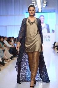 Maheen Khan Collection At Fashion Pakistan Week 2012, Season 4 009