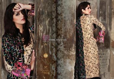 Shaista New Winter Range 2012-13 for Ladies 011