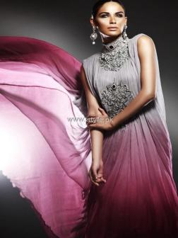 Teena by Hina Butt Semi-Formal Dresses 2012 for Women 005