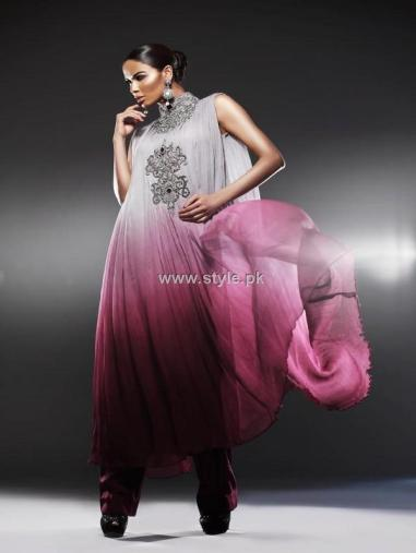 Teena by Hina Butt Semi-Formal Dresses 2012 for Women 013