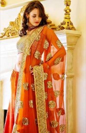 Uzma Creation Bridal dresses 2012-2013 For Women 001