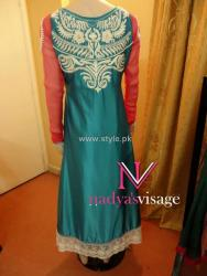 Visage Latest Collection 2012 for Ladies 009