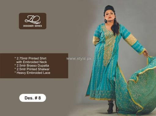 ZQ Designer Series 2012 for Women by Star Textiles 009