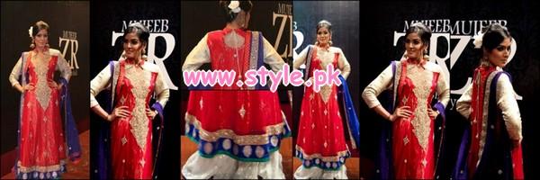 Zayn Rashid Formal Wear Collection For Women 2012 001