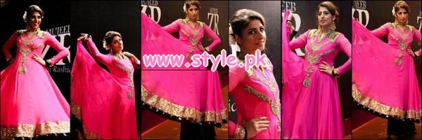 Zayn Rashid Luxury Pret 2012 Collection For Women 008