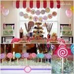 Decoration Ideas For Baby Birthday Celebration (1)