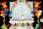 Decoration Ideas For Baby Birthday Celebration (12)