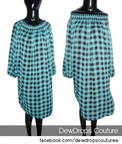 DewDrops Couture Winter Collection 2012-2013 For Women 001