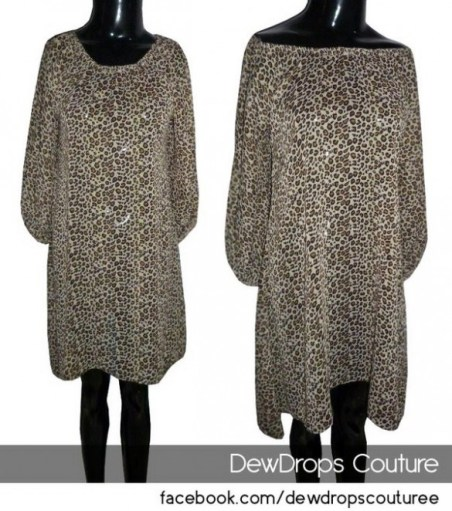 DewDrops Couture Winter Collection 2012-2013 For Women 005