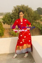 La Esperanza Winter Casual Wear 2012 Collection 001
