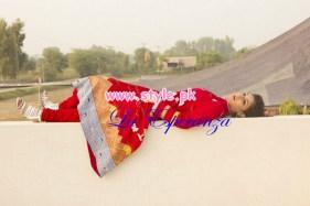 La Esperanza Winter Collection For Women 2012-13 009