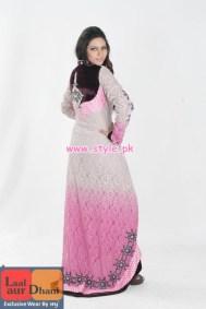 Laal Aur Dhani Formal Wear 2012 Dresses For Winter 003