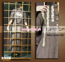 Latest Clothes Line Winter Casual Wear Outfits 2012 002