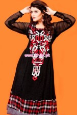 Lingofil Latest Party Dresses 2012 For Women 006