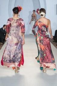 Nomi Ansari Western Collection 2012-2013 At PFW 3, London 002