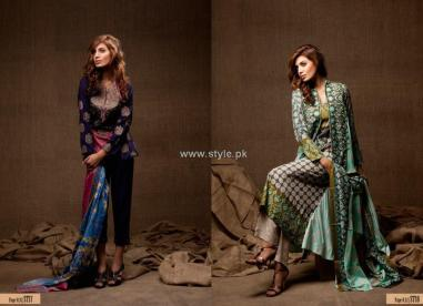 Rabea Linen 2012-13 Collection by Shariq Textiles 010