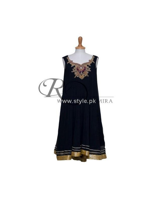 Ramira Evening Wear Collection 2013 for Ladies