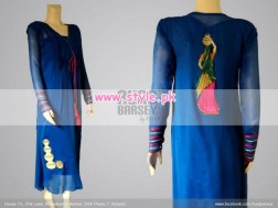Rung Barsey by Nyla Party Wear Dresses 2013 002