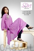 S&M Creations Winter Collection 2012-2013 For Women 0013