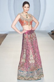 Sadia Mirza Formal Wear Collection 2012-2013 At PFW 3, London 005