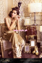 Sehrish Latest Formal Wear Collection 2013 For Winter 002