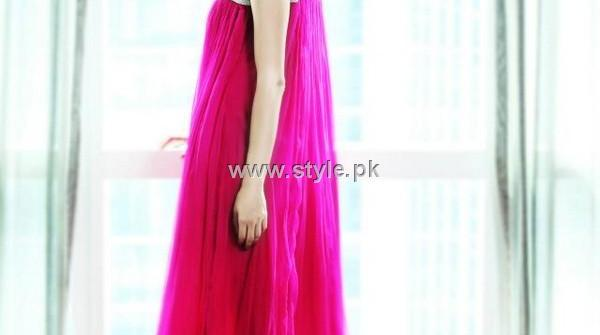 Teena by Hina Butt Formals 2012-13 for Women