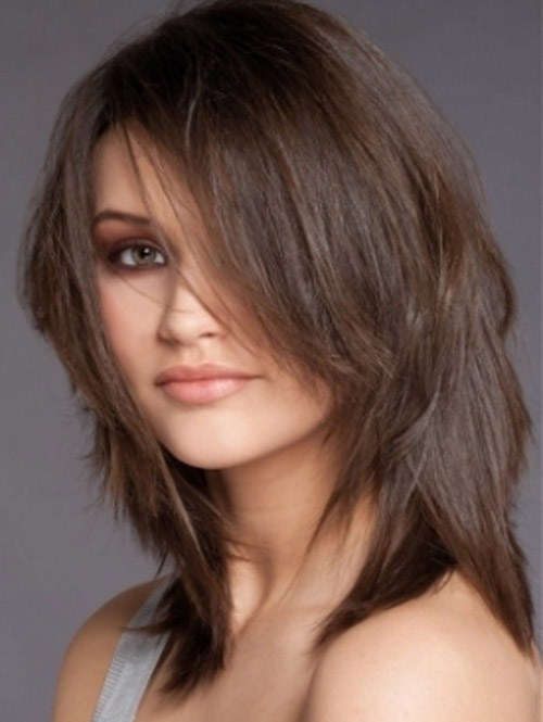 What Are Good Hairstyles For Thin Hair Women