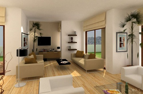 Cheap Decorating Ideas For Apartments 2013 0012