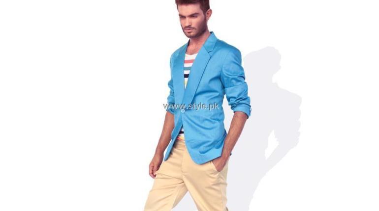 Emraan Rajput Western Wear Collection 2013 for Men
