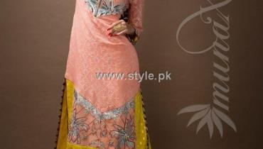 Munaxa Winter Dresses 2013 for Women and Girls