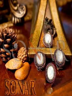 Sonar New Jewellery Collection 2013 for Women 005