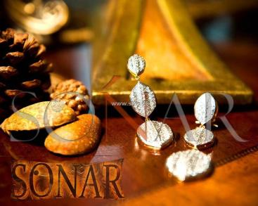 Sonar New Jewellery Collection 2013 for Women 007