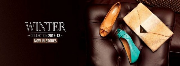 Stylo Footwear Collection 2013 For Women 005
