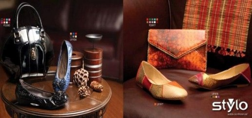 Stylo Footwear Collection 2013 For Women 007