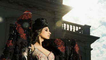 Umar Sayeed Winter Collection 2013 for Women