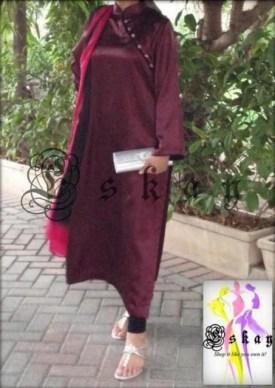 Eskay Semi-Formal Wear Collection 2013 For Women 005