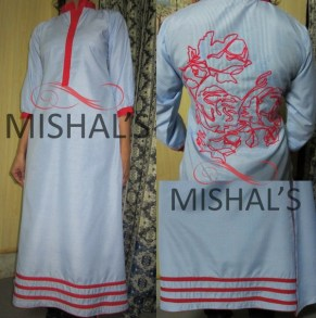 Mishal's Spring Collection 2013 For Women 0010
