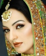 Pakistani Model Sadia Khan Pictures and Profile (5)