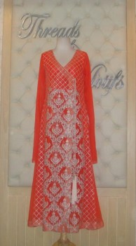 Threads And Motifs Formal Wear Collection 2013 For Women 0010